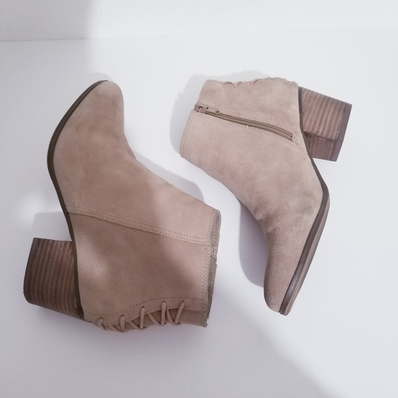 Aldo Shoes - Aldo ankle boots